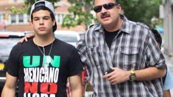 Hijo de Pepe Aguilar libra la cárcel