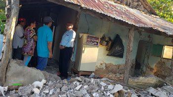 Funciona el 95 por ciento de los servicios de salud en Oaxaca