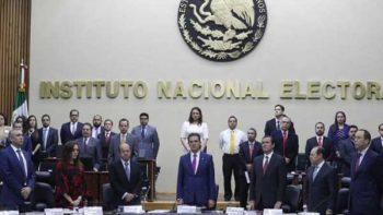 Designa INE nuevos consejeros en Baja California y Chiapas