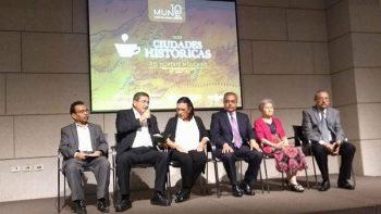Analizarán el pasado histórico de las ciudades del Noreste de México