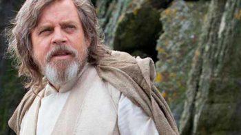 Mark Hamill visitará la CDMX para promover 'The Last Jedi'