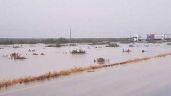 Prevé SCT solucionar daños en carretera a Nuevo Laredo en 48 horas