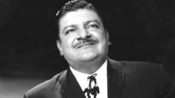 Preparan disco para honrar a José Alfredo Jiménez