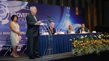 Exportará industria automotriz de NL 12 mil millones de dólares