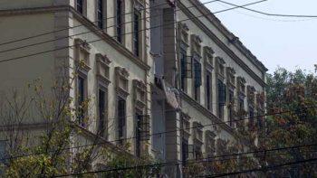 UNAM ofrece apoyo al Tec de Monterrey tras muertes por el sismo