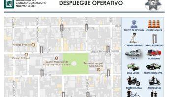Invita Cienfuegos a noche del 'Grito'