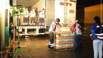 ¿Cómo donar para damnificados del sismo desde el extranjero?