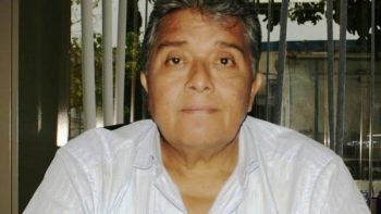 Muere alcalde electo de La Antigua en Veracruz