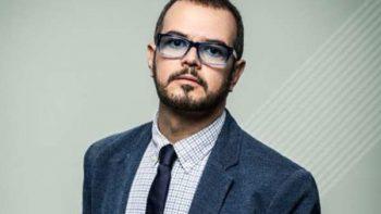 Aleks Syntek pide atender a los niños del sismo