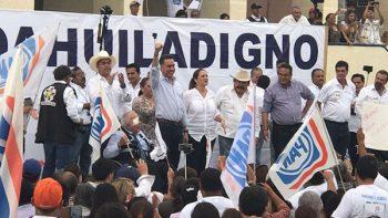 TRIFE confirma que es un hecho la anulación en Coahuila: Memo Anaya