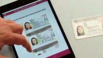 INE pone en marcha app para captar apoyos para independientes