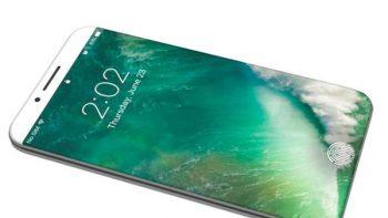 Apple reemplazaría el botón de inicio en el iPhone