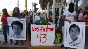 A tres años de Iguala, ni olvido ni impunidad: CNDH