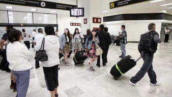 Aerolíneas se solidarizan ante emergencia