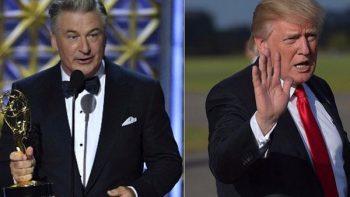 Donald Trump los hace ganar el Emmy