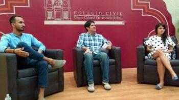 Grupo 'Bogotá 39', nuevo movimiento literario