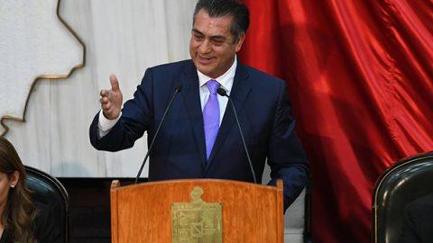 Renuncia o licencia de 'El Bronco' definirá elecciones extraordinarias