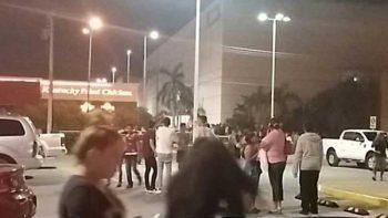 Matan en Cancún a 2 agentes ministeriales y a su hijo