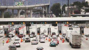 Mantiene SCT algunas carreteras libres de peaje tras sismo