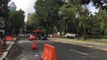CDMX intenta regresar a la normalidad tras el sismo