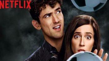 'Club de Cuervos' está de regreso en Netflix