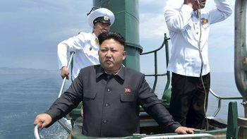 'Un ataque nuclear representa riesgo real'