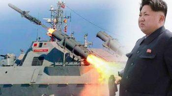 Corea del Sur y Estados Unidos analizan 'respuesta' por lanzamiento de misil