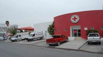 Autorizan a Cruz Roja Reynosa como centro de acopio