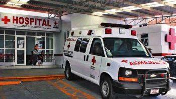 Dona Canadá 100 mil dólares a la Cruz Roja por sismo