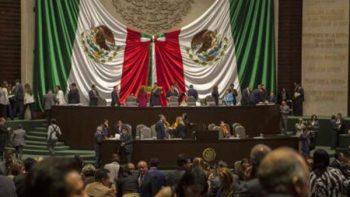 Salen 22 diputados 'chapulines' de San Lázaro; van por candidaturas