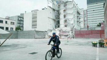 Edificios nuevos, entre los colapsados del 19-S