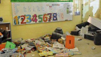 Solicitan a familiares de niños acudir al colegio 'Rébsamen'