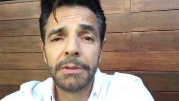 Mensaje de Eugenio Derbez toca el corazón de los mexicanos