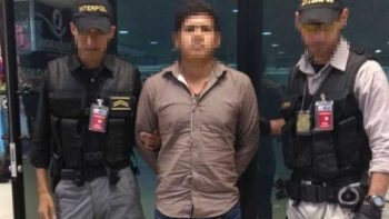 Detienen en Chiapas a ex militar guatemalteco acusado de violación