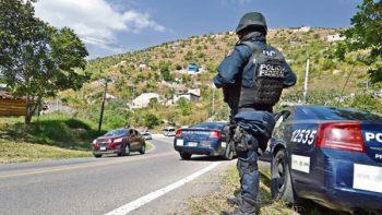 Sigue ola de violencia en Guerrero