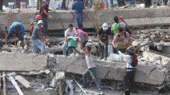 Hermandad: esa gran versión de México que llega con las tragedias