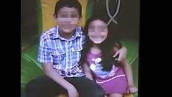 'Murieron abrazaditos', relata colombiano que perdió a hijos en sismo