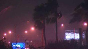 'Irma' podría dañar propiedades de Trump en Florida