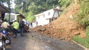 Veracruz solicita declaratoria de desastre para 210 municipios