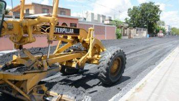 Pavimenta y rehabilita Gobierno de Maki Ortiz calles y avenidas