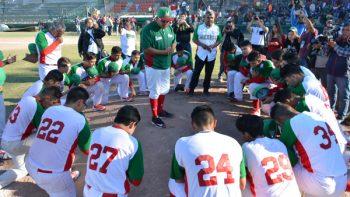 Celebrará Reynosa otro Torneo Panamericano de Béisbol