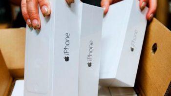 Anuncian preventa del iPhone 8 en México
