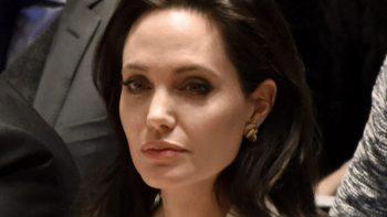 'Volverme famosa me deprimió': Angelina Jolie