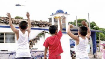 '¡Perdón, Dios!' volvió a la boca de las ancianas zapotecas