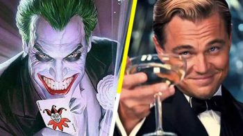 Leonardo DiCaprio, ¿el nuevo Joker?