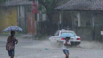 Piden extremar precauciones en Guerrero por lluvias