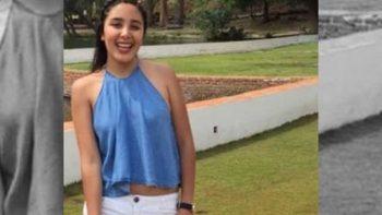 El chofer que mató a Mara Fernanda, se deshizo del cadáver