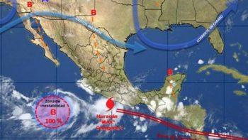 Instalan 500 albergues en Guerrero por llegada de 'Max'