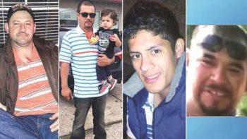 Las cinco vidas mexicanas que el huracán 'Harvey' truncó
