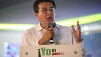 Gobierno del cambio en Veracruz se convirtió en 'estafa': Yunes